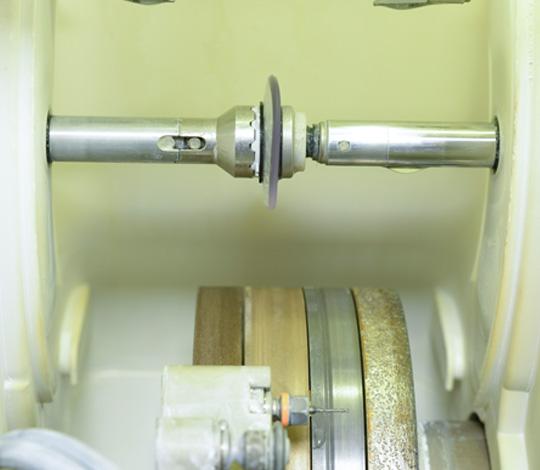 laboratoire de montage